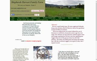 Shepherds Harvest Family Farm