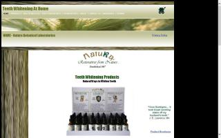 Natura Botanical Laboratories