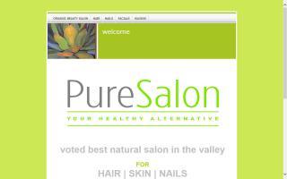 Puresalon, LLC