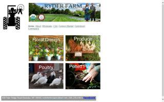 Ryder Farm Cottage Industries