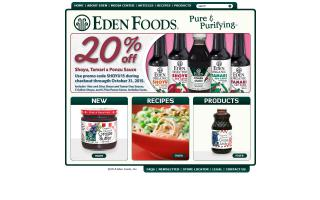 Eden Foods, Inc.