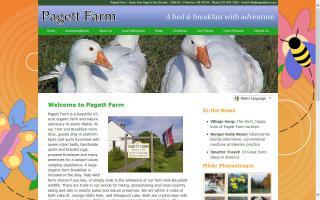 Pagett Farm