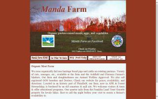 Manda Farm