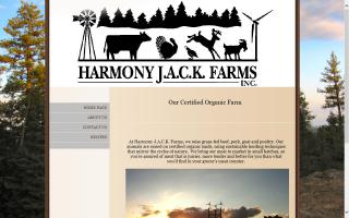 Harmony Jack Farms