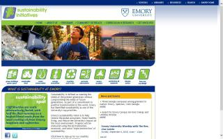 Emory Sustainability Initiative