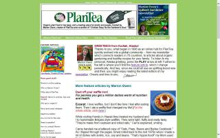 PlanTea, Inc.