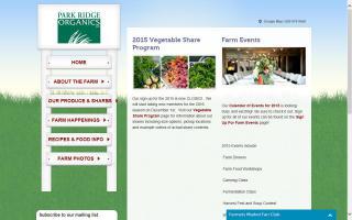 Park Ridge Organics, LLC.