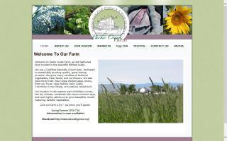 Parke Creek Farm