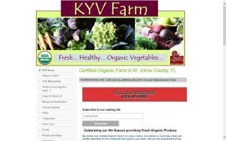 KYV Farm