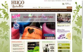 Hugo Naturals