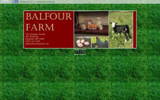 Balfour Farm