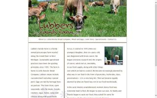Lubbers Family Farm