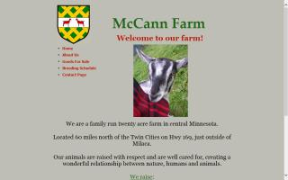 McCann Farm