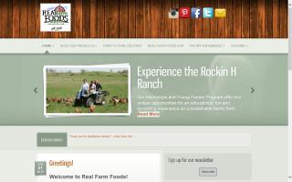 Rockin H Ranch