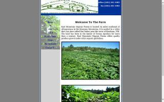 East Mountain Organic Farms