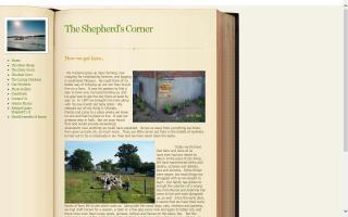 The Shepherd's Corner