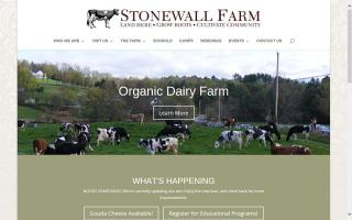 Stonewall Farm