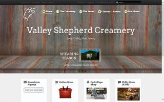Valley Shepherd Creamery