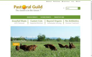 Northern Valley Pastoral Guild