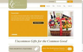 EcoExpress Gifts