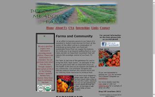 Deep Meadow Farm
