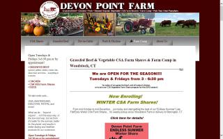 Devon Point Farm