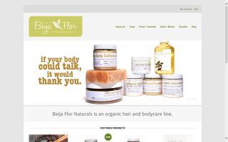 Beija-Flor Naturals, LLC.
