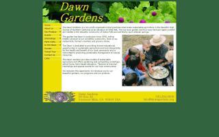 Dawn Gardens
