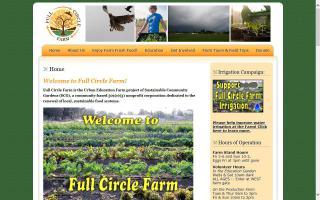 Full Circle Farm
