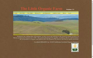 The Little Organic Farm