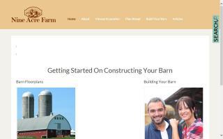 Nine Acre Farm