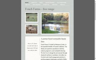 Fouch Farms
