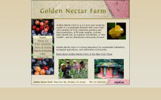 Golden Nectar Farm