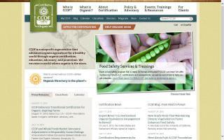 CCOF Internship Program