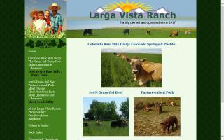 Larga Vista Ranch