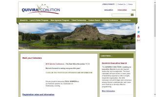 Quivira Coalition: