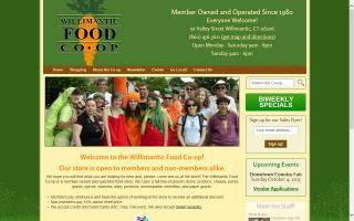 Willimantic Food Co-op