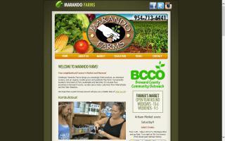 Marando Farms, LLC.