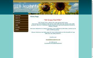 JTB Jersey Farms