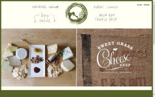 Sweet Grass Dairy