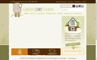 Green Dirt Farm, LLC.