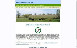 Janzen Family Farms