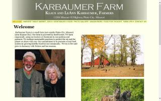 Karbaumer Farm