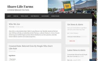 Share Life Farms