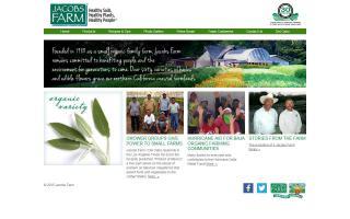 Jacobs Farm Organic