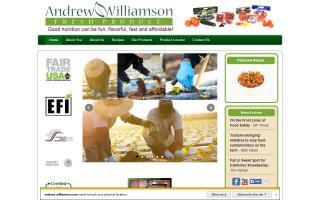 Andrew & Williamson Sales Co.