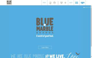 Blue Marble Brands