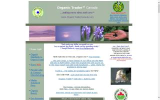 Organic Trader™ Canada