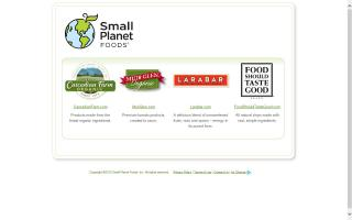 Small Planet Foods, Inc.
