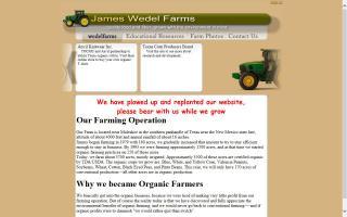 Wedel Farms